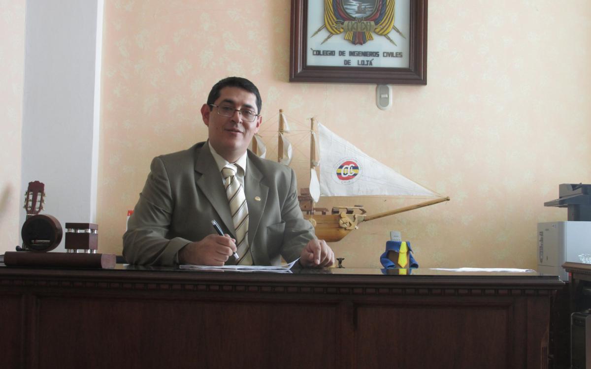 Loja asume presidencia del CICE